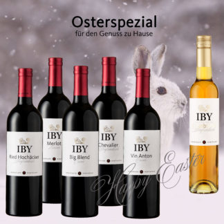Osterspecial IBY